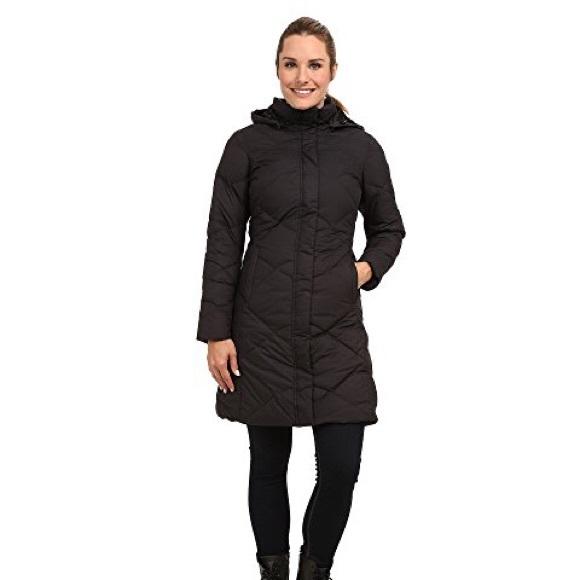 b1c866db34 The North Face Miss Metro Parka Puffer Jacket. M 5b79d9ac28309507484b4c57